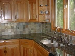 Galerry design ideas kitchen backsplash