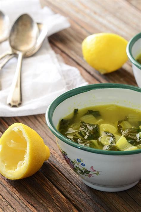 Bok Choy Detox by Cleansing Garlicky Baby Bok Choy Soup An Edible Mosaic