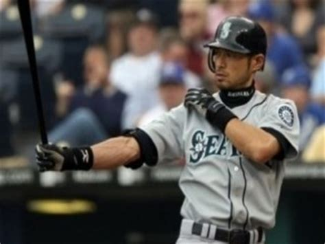 Ichiro Suzuki Biography Ichiro Suzuki Biography Birth Date Birth Place And Pictures