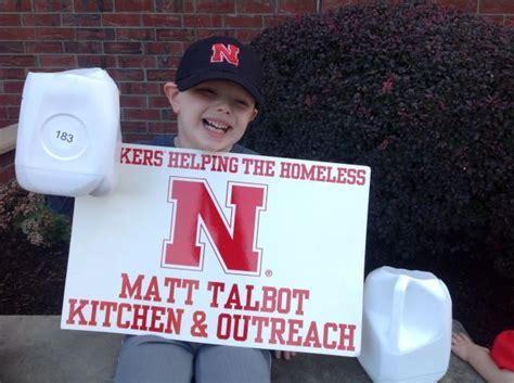 Matt Talbot Kitchen Lincoln Ne by Volunteers Fuel Success Of Mtko Fundraiser