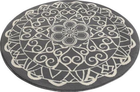runder bunter teppich jute teppich rund finest bunter runder teppich with jute