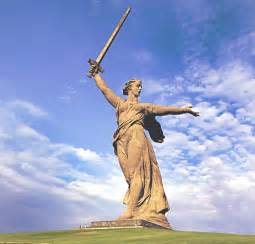 the motherland calls volgograd voices from russia