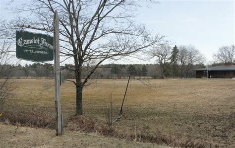 camelot family farm developers eye last remaining farmland in portland centralmaine
