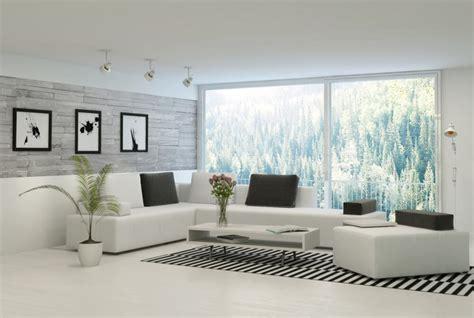 mobili soggiorno bianchi mobili bianchi per il soggiorno ecco come creare un