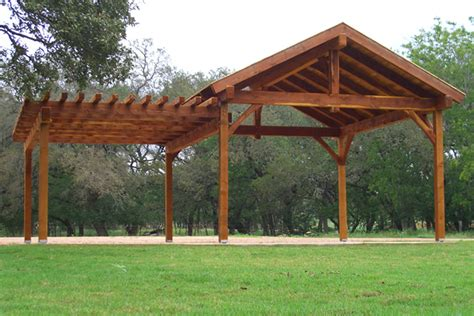 Backyard Pavilion Plans Ideas Back Yard Pavilion Ideas Quotes