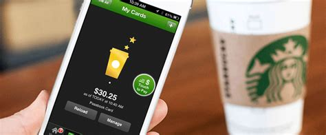 How To Add Starbucks Gift Card To App - starbucks ios app has been updated with apple pay