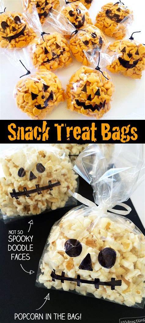 treat ideas best 25 treat bags ideas on