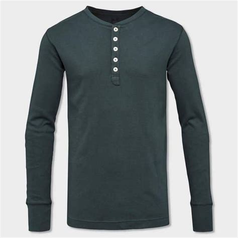pin by marisa green on frequent flyer tools pinterest knowledge cotton apparel rib knit henley green gables