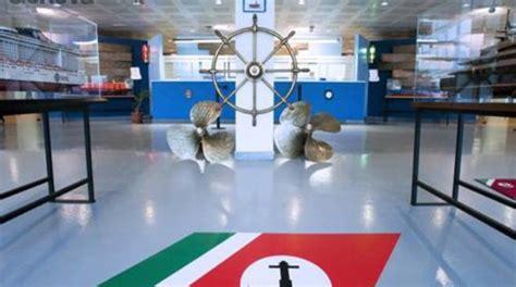 marittimi il collocamento della gente di mare sbarca sul