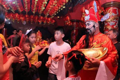 Angpao Uang daftar anjuran saat merayakan imlek lengkap dengan penjelasannya