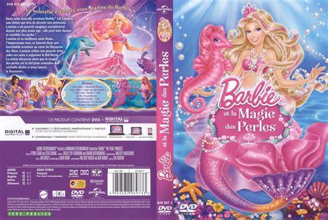 film barbie la magie des perles jaquette dvd de barbien et la magie des perles cin 233 ma
