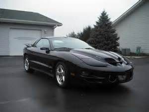 1998 Pontiac Trans Am For Sale Pontiac Trans Am Black 1998 Mitula Cars