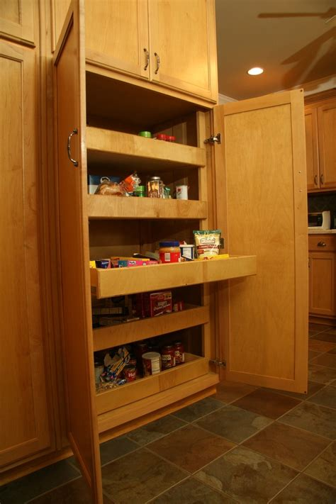 Maple Kitchen Pantry Cabinet Maple Kitchen Products I Maple Kitchen Kitchens And Maple Kitchen Cabinets