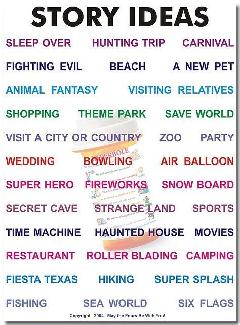 themes used in stories story ideas yearbook pinterest