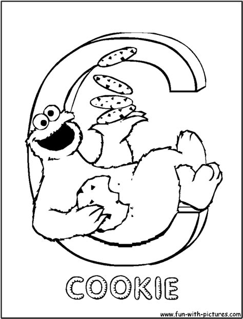 sesame street alphabet coloring pages az coloring pages