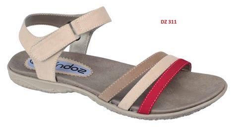 Gfp Sandals Pu Pvc Sol Tpr Coklat Kombinasi Bly 71 model sandal terbaru di indonesia gudang fashion wanita