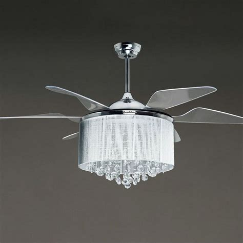 modern white ceiling fan with light best 25 ceiling fan chandelier ideas on