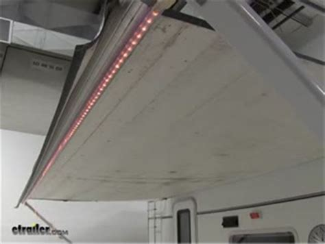 rv awning track rv awning track 28 images 37 rv hacks that will make