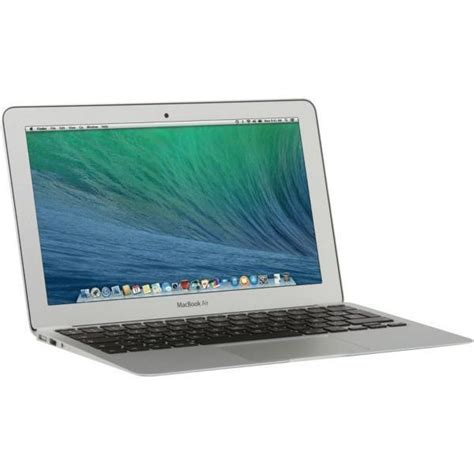 Macbook Air Maret macbook air 11 quot i5 1 3 ghz ssd 128 gb ram 4 gb