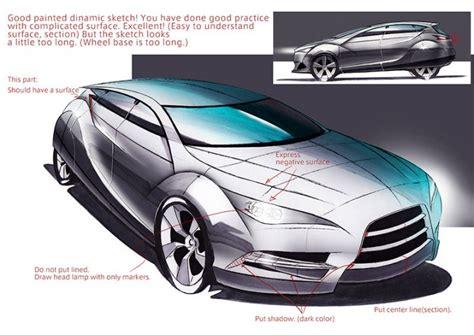 design vehicle online car design academy online design school opens registration