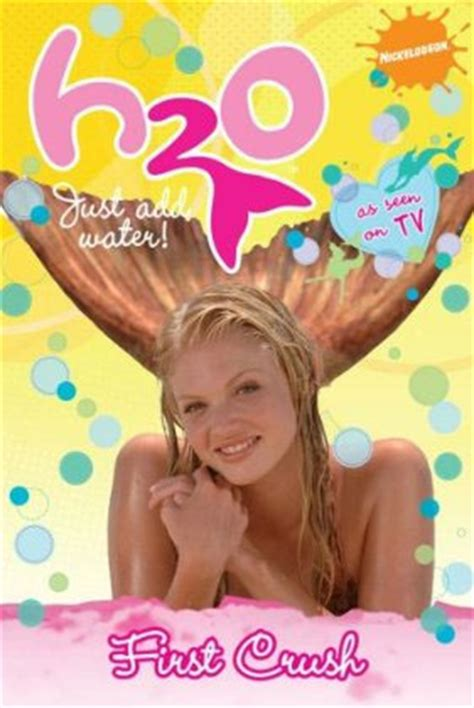 image h2o just add water first crush book.jpg