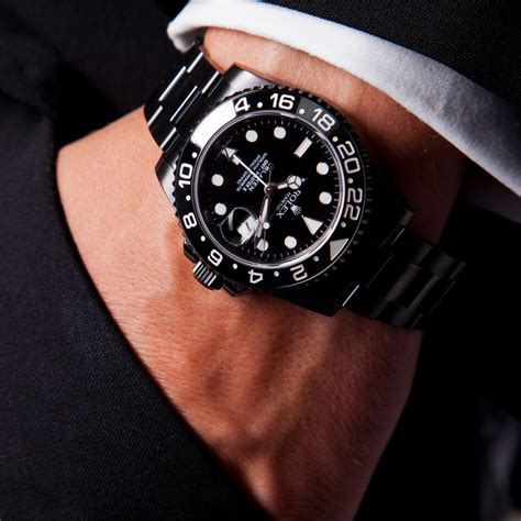 black rolex watches 2015 pro watches