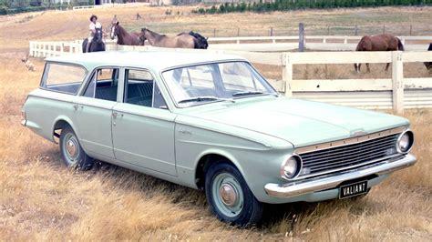chrysler safari chrysler valiant safari ap5 05 1963 03 1965