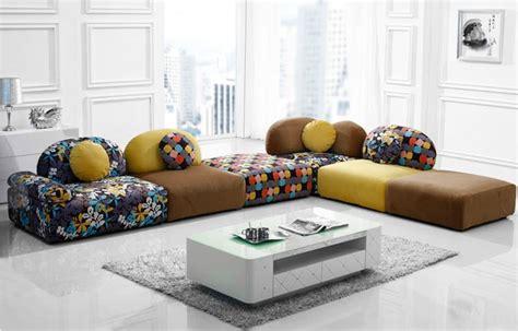 u best sell fabric sectional sofa set living room