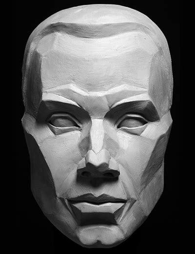 Planes of the Face Mask | Planes of the face, Face anatomy