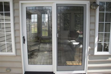 Plastic Patio Doors Which Patio Door Material Is Best For My Home Angie S List