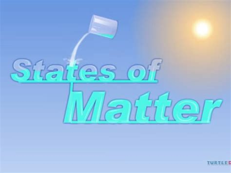 matter at show me science states of matter clip 2 38 min show