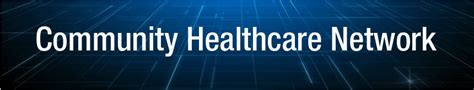 community healthcare network a network strategic health intelligence community healthcare network