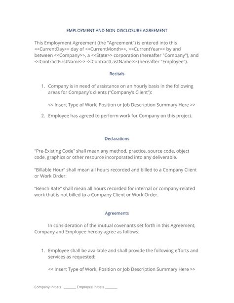 rpo agreement template 100 resignation agreement non compete sle