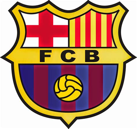 Ultimate Barcelona Logo 1 the best fifa teams best teams in fifa 14