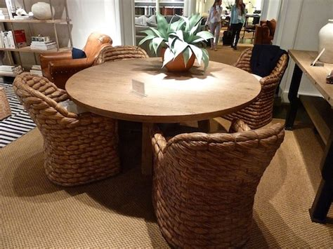 Ralph Dining Room Table by Ej Victor Home To Aerin Ralph And More