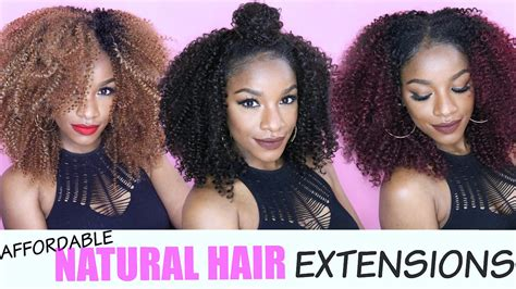 the best weave hair to buy for sew in mushroom hairstyle natural hair extensions 5 easy affordable ways ft