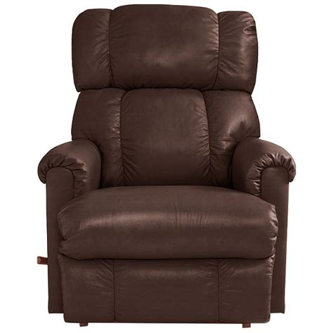 brown leather rocker recliner pinnacle brown leather rocker recliner wg r furniture