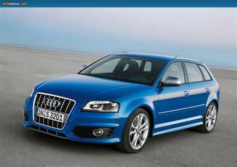 Audi A3 S3 by Ausmotive 187 2009 Audi A3 Range Revealed Including S3