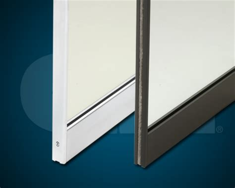 Glass Door Weatherstripping Herculite Door Weatherstripping Herculite Doors