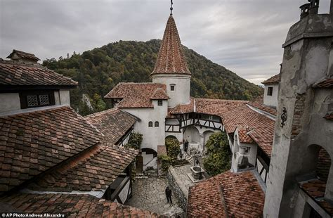 transylvania dracula castle dracula s castle in transylvania available for the night