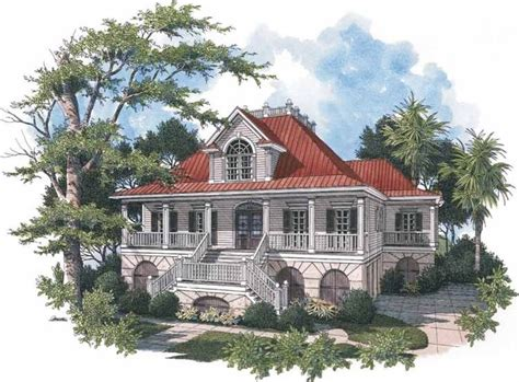 eplans low country house plan 2883 square feet and 4 eplans low country house plan generous room for all