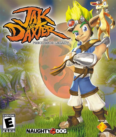 emuparadise jak and daxter picture suggestion for jak and daxter games