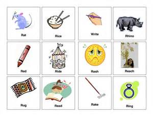 clear speech therapy r words