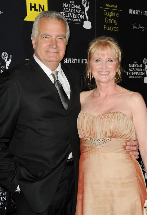 image laurette and john mccook jpg three s company wiki the 39th annual daytime emmy awards page 16 the bold