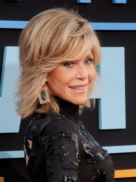 layered haircuts from the 1970s 30 best jane fonda hairstyles penne pasta large bags