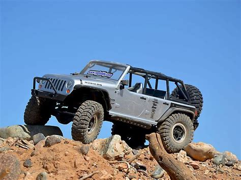 Anything Jeep Axial Rc Jeep Jk Jeep