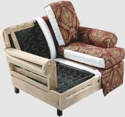 Furniture Upholstery Dallas Chair Construction Chairs Pinterest