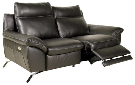 natuzzi editions orlando power reclining loveseat