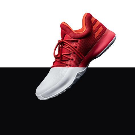 Baru Harden Vol 1 Home Original adidas harden vol 1 colorways sneaker bar detroit