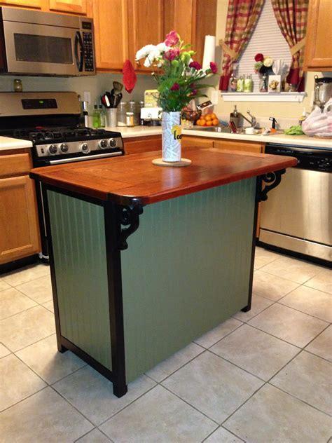 small kitchen island furniture ideas small room